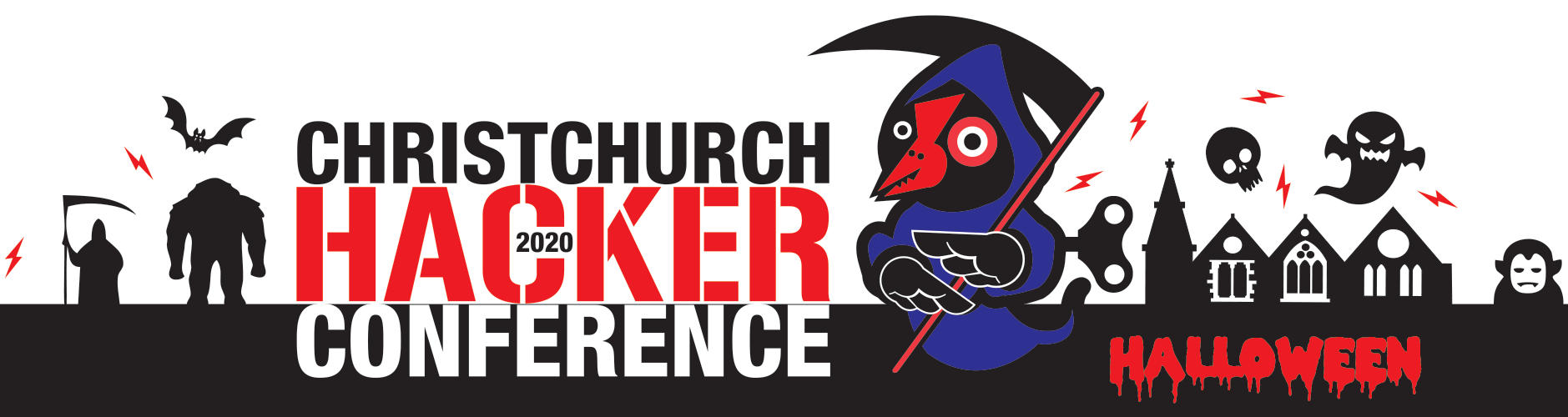 Christchurch Hacker Conference 2020