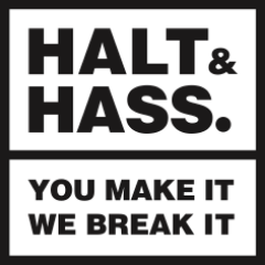 Halt and Hass